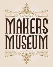 Makers Museum Icon